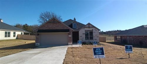 Photo of 417 Mesa Drive, Lone Oak, TX 75453 (MLS # 14392637)