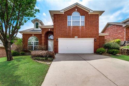 Photo of 3600 Varden Street, Fort Worth, TX 76244 (MLS # 14552637)