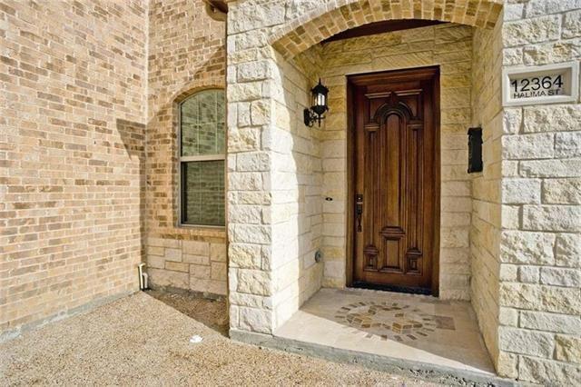 12364 Halima Street, Dallas, TX 75243 - MLS#: 14517637