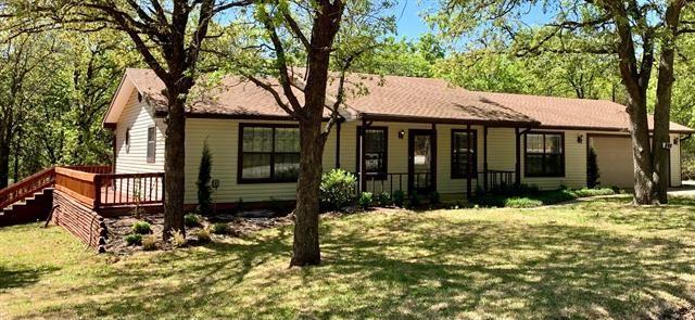 287 Rivercrest Drive, Nocona, TX 76255 - MLS#: 14557637