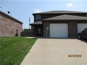 Photo of 831 Parkplace Ridge, Princeton, TX 75407 (MLS # 13816638)