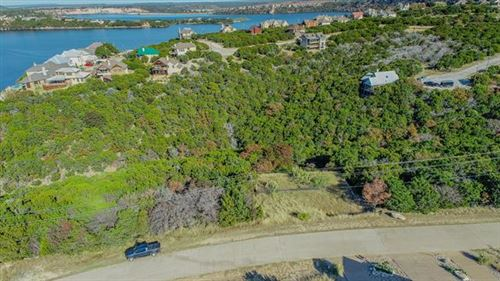 Photo of LOT99 Cliffs Drive, Possum Kingdom Lake, TX 76449 (MLS # 14455638)