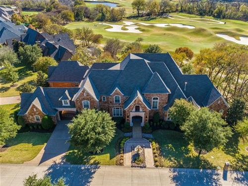 Photo of 1215 Chadwick Crossing, Colleyville, TX 76092 (MLS # 14493638)