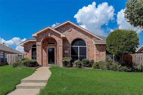 Photo of 7718 Tidewater Drive, Rowlett, TX 75088 (MLS # 14663638)