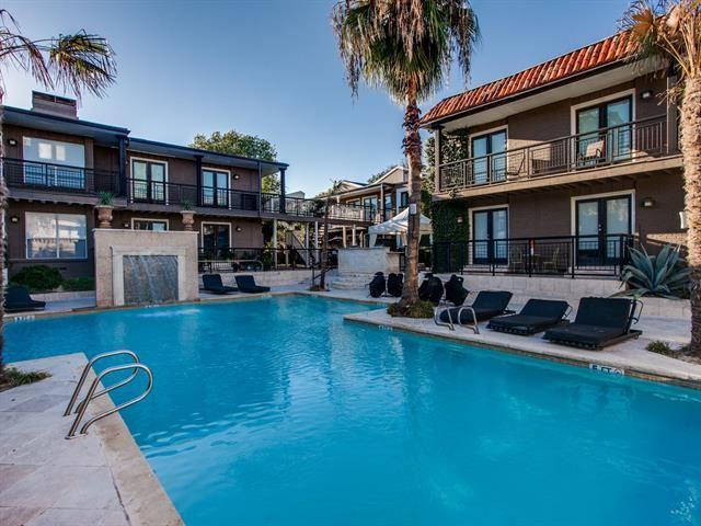 5934 Sandhurst Lane #109, Dallas, TX 75206 - #: 14347638