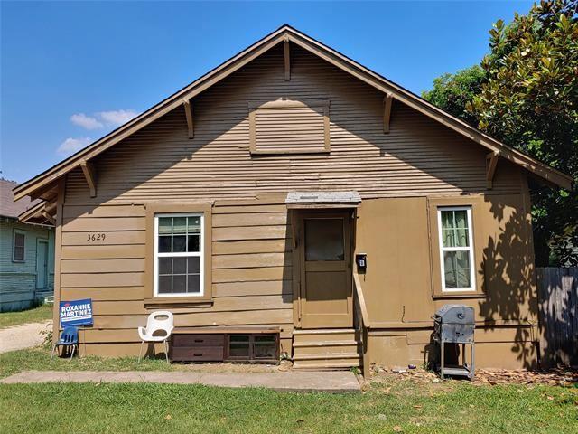 3629 S Main Street, Fort Worth, TX 76110 - #: 14614638