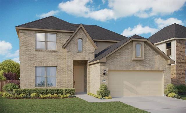 7520 Rhyner Way, Fort Worth, TX 76137 - #: 14617638