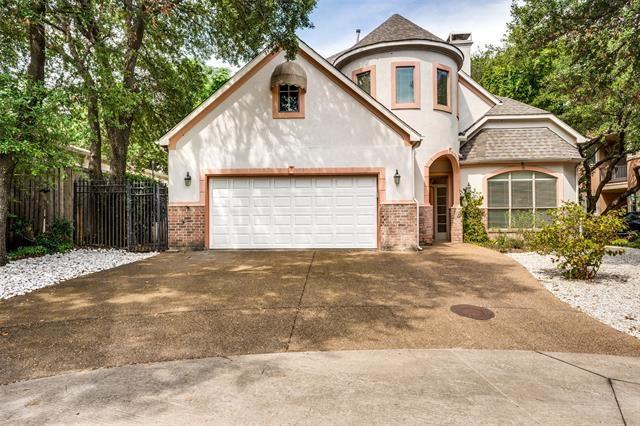 6111 Alpha Road, Dallas, TX 75240 - #: 14662638