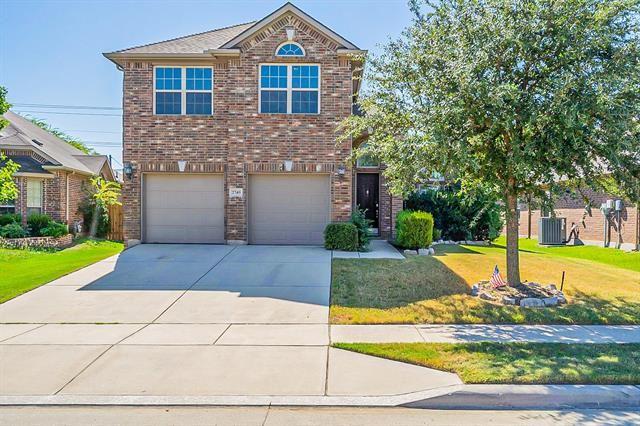 2740 Triangle Leaf Drive, Fort Worth, TX 76244 - MLS#: 14686638