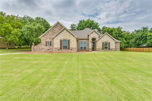 Photo of 128 Imperial Mammoth Valley Lane, Weatherford, TX 76085 (MLS # 14384639)