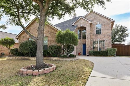 Photo of 1009 Rushmore Drive, Allen, TX 75002 (MLS # 14499639)