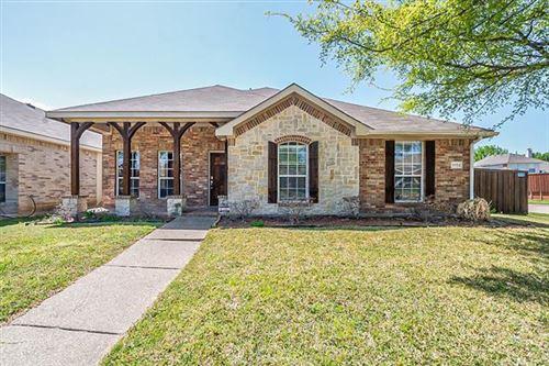 Photo of 1702 Briarhollow Drive, Allen, TX 75002 (MLS # 14549639)