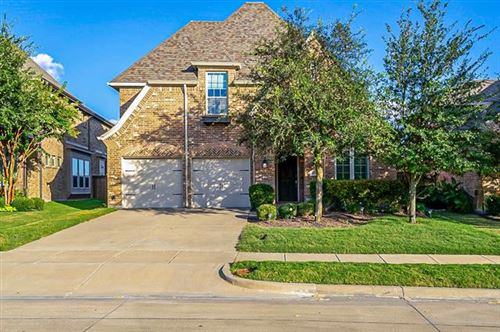 Photo of 1036 Edgefield Lane, Forney, TX 75126 (MLS # 14674639)
