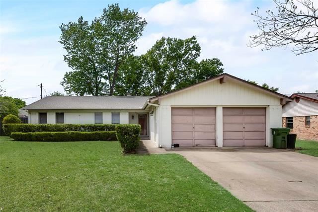 3420 Duckview Court, Arlington, TX 76016 - #: 14561639