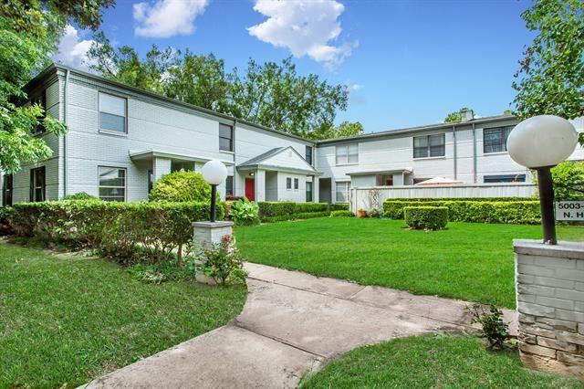 5005 N Hall Street #5, Dallas, TX 75235 - #: 14590639