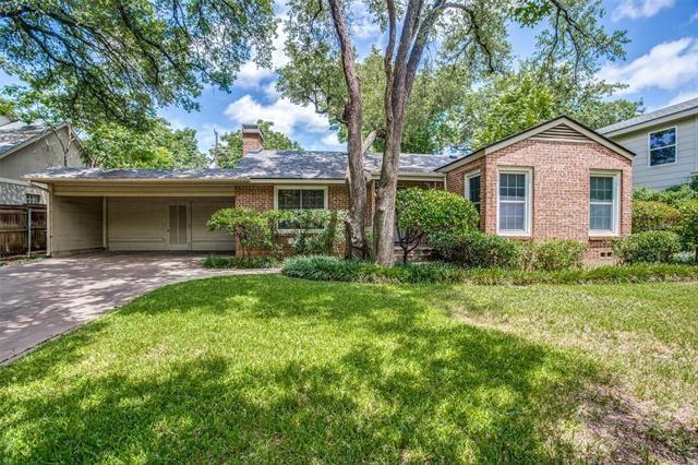 6432 Rosemont Avenue, Fort Worth, TX 76116 - #: 14625639