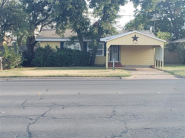2325 S 27th Street, Abilene, TX 79605 - MLS#: 14661639