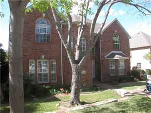 Photo of 1516 Greenbriar Drive, Allen, TX 75013 (MLS # 13937640)