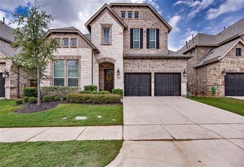 Photo of 3709 Rothschild Boulevard, Colleyville, TX 76034 (MLS # 14396640)