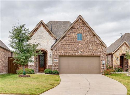 Photo of 1308 Lauren Creek Lane, McKinney, TX 75072 (MLS # 14455640)