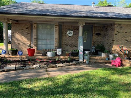 Photo of 2808 Tanglewood Drive, Commerce, TX 75428 (MLS # 14572640)