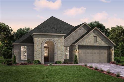 Photo of 2609 Johnson Court, Heath, TX 75126 (MLS # 14683640)