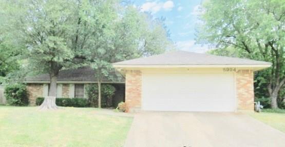 5924 Walden Trail, Arlington, TX 76016 - #: 14448640