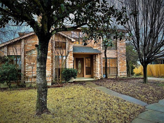 7701 Radford Circle, Plano, TX 75025 - #: 14520640