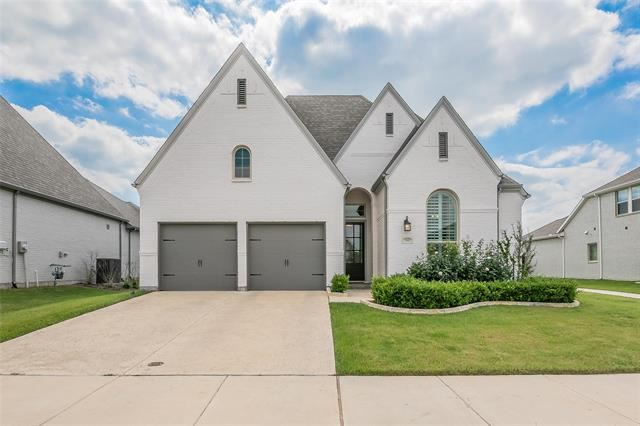 7432 Plumgrove Road, Fort Worth, TX 76123 - #: 14577640