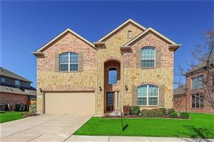 Photo of 1413 Palestine Drive, Prosper, TX 75078 (MLS # 13866641)