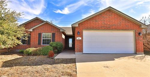 Photo of 5509 Yellow Brick Road, Abilene, TX 79606 (MLS # 14237641)