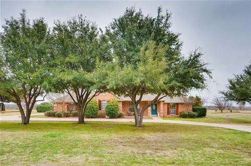 Photo of 10940 Blue Sky Drive, Haslet, TX 76052 (MLS # 14272641)