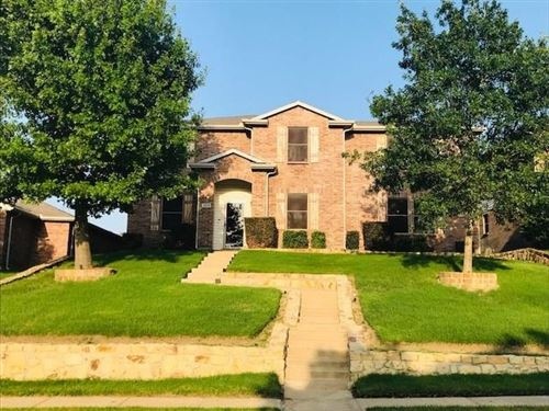 Photo of 2808 Cameron Way, Mesquite, TX 75181 (MLS # 14378641)