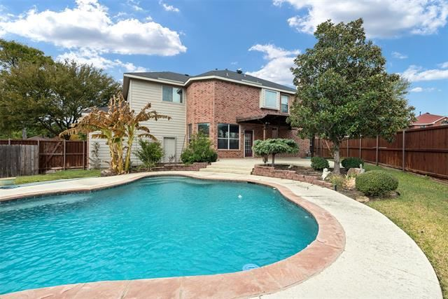 649 Gentry Lane, Flower Mound, TX 75028 - #: 14224641