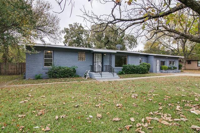 2720 Palo Alto Drive, Dallas, TX 75241 - #: 14460641