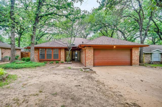 5504 Silver Bow Trail, Arlington, TX 76017 - #: 14601641