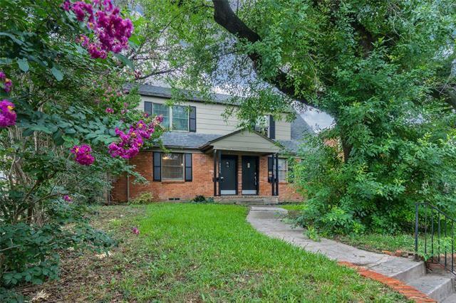 3934 Buena Vista Street, Dallas, TX 75204 - #: 14652641