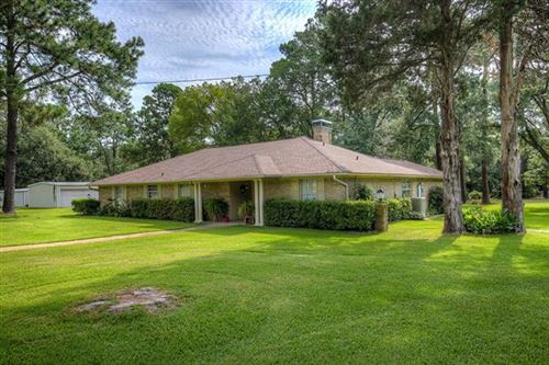 Photo of 4420 Vz County Road 2144, Wills Point, TX 75169 (MLS # 14226642)