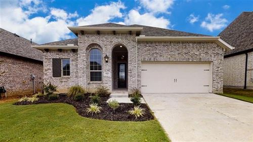 Photo of 9312 Terrel Street, Lantana, TX 76226 (MLS # 14322642)