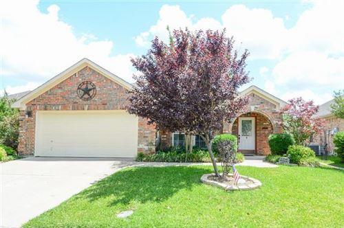 Photo of 4422 Shady Elm Drive, Mansfield, TX 76063 (MLS # 14358642)