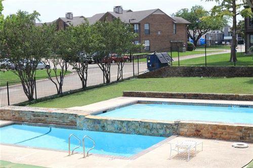 Photo of 4488 Chaha Road #206, Garland, TX 75043 (MLS # 14376642)