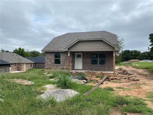 Photo of 710 Martin Luther King Street, Denison, TX 75020 (MLS # 14431642)