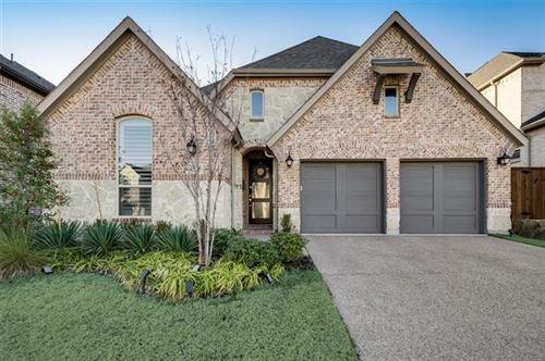 Photo of 4521 Tall Knight Lane, Carrollton, TX 75010 (MLS # 14498642)