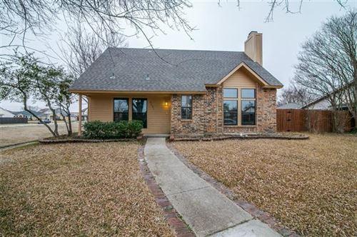 Photo of 9201 Grant Drive, Rowlett, TX 75088 (MLS # 14515642)