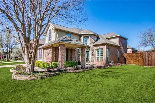 Photo of 3720 Sidney Lane, Flower Mound, TX 75022 (MLS # 14540642)