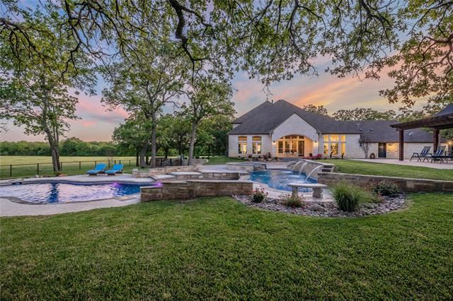 1800 Shady Grove Road, Weatherford, TX 76088 - #: 14560642