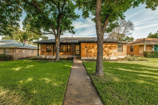 6139 N Jim Miller Road, Dallas, TX 75228 - MLS#: 14636642