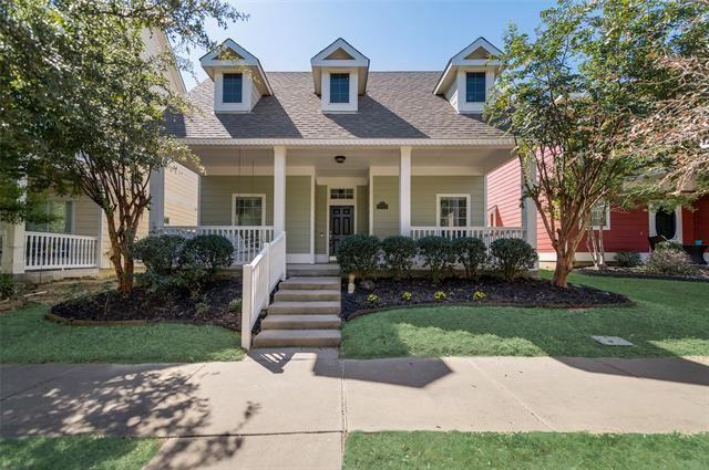 1134 Chattahoochee Drive, Savannah, TX 76227 - MLS#: 14677642