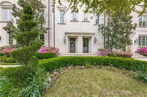 Photo of 4608 Abbott Avenue #103, Highland Park, TX 75205 (MLS # 14095643)
