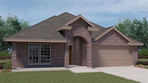 Photo of 143 Whitetail Way, Caddo Mills, TX 75135 (MLS # 14372643)